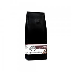 kawa ziarnista India Plantation Arabica 100% 1kg