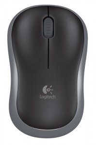 mysz Logitech M185 Swift Grey Nano