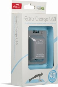 akumulator Speedlink Extra Charge USB for WiiFit