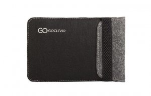 "etui na tablet GoClever Eco Sleeve 9,7-10"" Black/Gray"