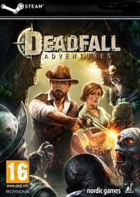 gra Deadfall Adventures PC