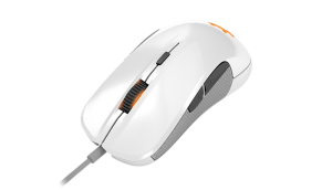 mysz SteelSeries Rival White