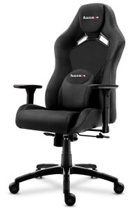 Huzaro Force 7.3 Black fotel gamingowy