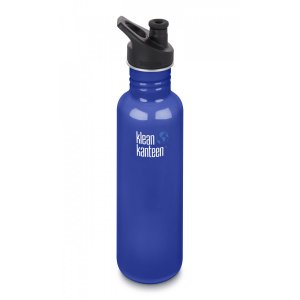 bidon Klean Kanteen Classic 800ml Coastal Waters