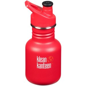 bidon Klean Kanteen Kid Classic 355ml Ladder Truck