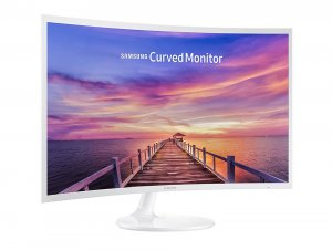 "monitor Samsung LC32F391FWUXEN 32"" LED Curved"