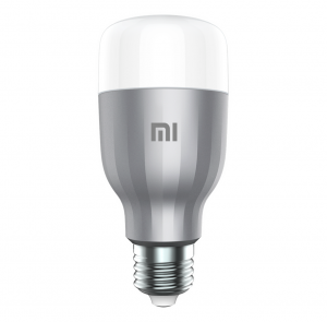 żarówka Xiaomi Yeelight Smart LED RGB WiFi E27 10W