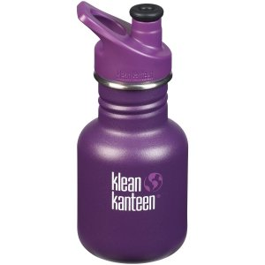 bidon Klean Kanteen Kid Classic 355ml Grape Jelly