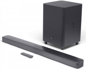 soundbar JBL Bar 5.1 550W Black