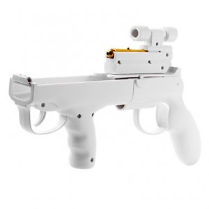 Light Gun with Laser dla Nintendo Wii
