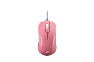 mysz Zowie by Benq S2 Divina pink