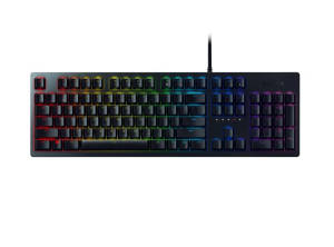 klawiatura Razer Huntsman Clicky Optical Switch