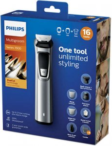 trymer Philips MultiGroom MG7730/15 16w1