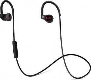 słuchawki JBL Under Armour Sport Wireless HR Black