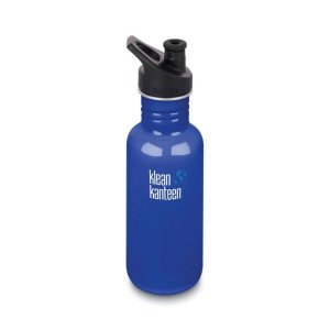 bidon Klean Kanteen Classic 532ml Coastal Waters