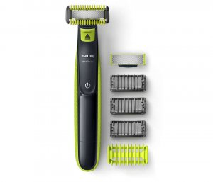 golarka trymer Philips OneBlade Face + Body QP2620/20