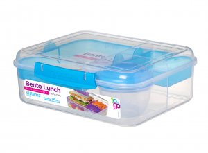 lunchbox Sistema Bento To Go Lunch niebieski